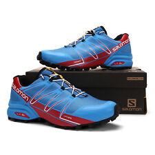 Men's outdoor Salomon Speedcross Pro GTX Hiking Athletic Running Sports Shoes