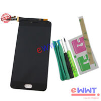 """Black LCD Display w/ Touch Screen+Tools for UMI Z Pro Dual Sim 5.5"""" 2017 ZVLQ292"""