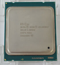 Intel E5-2650V2 Eight Core (SR1A8) 2.60 GHz FCLGA2011 Ivy Bridge EP Processor