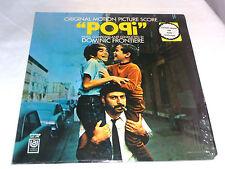 Popi: soundtrack  [Unplayed Copy; Still Sealed]
