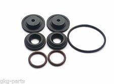 BMW E39, E38, E53, E34, E32, E31 HEATER WATER VALVE REPAIR KIT
