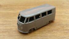 Morestone No 12 Volkswagen Micro Bus Grey Mint Rare