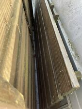 DECKING - USED - IN GOOD CONDITION - SOME IS TREATED - £100 ONO - PICK UP ONLY