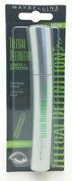 RRP £8.99 Brand new & Carded, Maybelline Illegal Definition Mascara 7.1ml Black