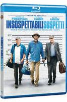 Insospettabili Sospetti (Blu-Ray) WARNER HOME VIDEO
