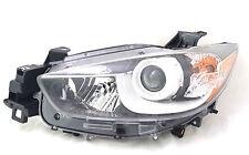 New left driver headlight head light for 2013 2014 2015 Mazda CX-5 CX5