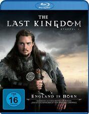 The Last Kingdom - Staffel 1 (3 Blu-ray Disc) NEU + OVP!