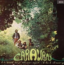 CARAVAN - IF I COULD DO IT ALL OVER AGAIN - CD SIGILLATO 2000