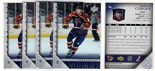 1X BRAYDON COBURN 2005 06 Upper Deck #233 RC Rookie YOUNG GUNS Lots Available