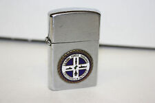 Vintage Penguin Lighter - US Naval Forces Marianas GUAM - Crossroads of Pacific