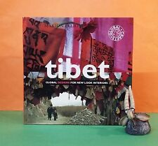 Marion Elliot: Tibet ~ Global Designs For New Look Interiors/design/crafts/Tibet