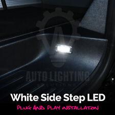 VW T5 5 Transporter Kombi Van Xenon White Side Step LED Light Bulb Upgrade