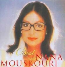 Best Of Nana Mouskouri Universal