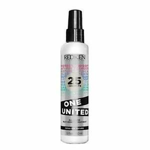 Redken One United Multi Benefit Hair Treatment, 5 Ounce