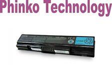 Genuine Battery for Toshiba Satellite A350 A500 A505 PA3534U-1BRS PA3534U-1BAS