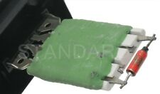 HVAC Blower Motor Resistor Standard fits 05-07 Jeep Grand Cherokee 4.7L-V8