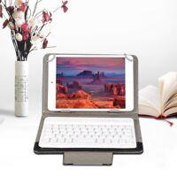 Tastiera Bluetooth per iPad Pro Samsung Galaxy 9.7-10.1'' Pollici Tab Custodia