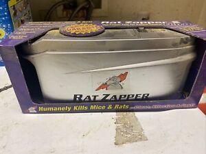 Rat Zapper Ultra Rat Traps