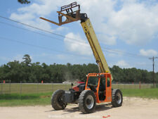 2013 Jlg G9-43A 43' 9,000Lb Telescopic Reach Forklift Telehandler bidadoo