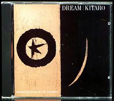 Dream [New Age & Easy Listening] by Kitaro (CD, Jul-1992, Geffen)