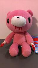 "Gloomy Bear Pink Plush doll 2003 Japan Kawaii Anime Chax 6"""