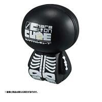 Megahouse Charaction CUBE Bone Black Twist Puzzle Japan