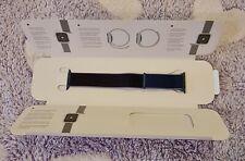 Apple Sport Loop Genuine for Watch Series 5 - Midnight Blue (44mm)