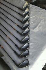 .Wilson 1200 GE Irons 3-SW
