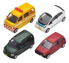 The Car Collection Basic Set K2 1/150 N scale Tomytec