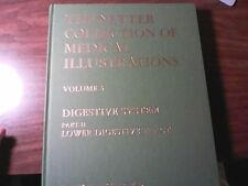 The Netter Collection; Vol. 3, Pt. 2 : Lower Digestive Tract