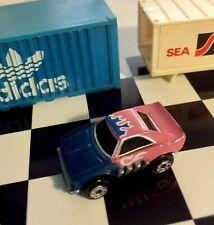 🏁 Micro Machines Pink Dodge Charger Funny Car 🏁