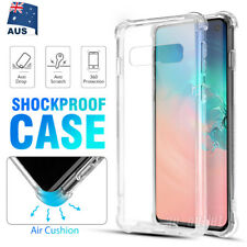 Samsung S20 Ultra S10 S9 S8 Note 20 5G Plus Case Shockproof Tough Bumper Cover