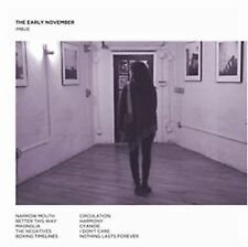 Alternative/Indie Album Music CDs and DVDs