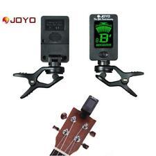 Afinador Guitarra Digital de Pinza Afinar Ukelele Violin Sintonizador Cromatico