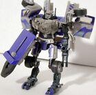 Transformers Movie DROPKICK Complete Hasbro Deluxe 2007