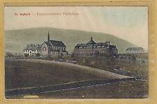 Cpa Allemagne St Ingbert - Kapuzinerkloster Fidelishaus tp0335