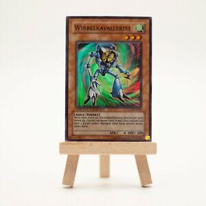 Yu-Gi-Oh! I Wirbelkavallerist I GLAS-DESE2 I near mint NM I