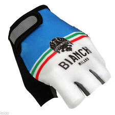 Men's Polyester Cycling Gloves & Mitts