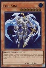 *** FOG KING *** 3 AVAILABLE! ULTIMATE RARE OP02-EN001 MINT/NM YUGIOH!