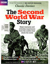 From BBC History Magazine: The Second World War Story NEW WWII History