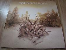Soundgarden - King Animal 2LP VINYL