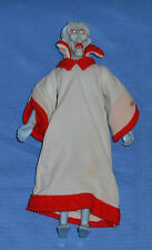 """vintage Mego Star Trek 8"""" THE KEEPER (stained robe)"""