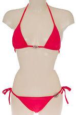 Costume triangolo bikini EMPORIO ARMANI 262185 4P300 T.L c.15874 FRESIA