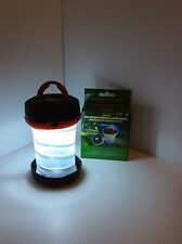 *REDUCED* 2-in-1 Collapsible Led Lantern/Flashlight - Perfect for D.of E/Camping