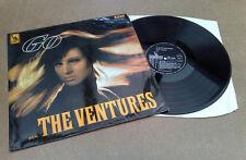 """""""Go With The Ventures """"Super Very Rare Gb Mono Original LP"""