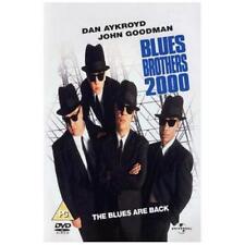 Blues Brothers 2000 (Dan Aykroyd) New DVD R4