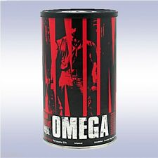 UNIVERSAL NUTRITION ANIMAL OMEGA (30 PACKETS) essential fatty efa 3 6 9 acids