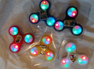 Minion or Pokeman Fidget Spinner & Toy  EDC   Hand Finger  Focus -2 option £4.99