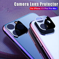 2X Anti-Scratch Camera Lens Protector Cover Protective Film For iPhone 11Pro/Max