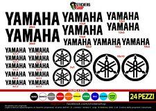 Yamaha adesivi kit logo stickers yamaha tmax,r1,r6 moto stickers